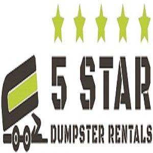 5 Star Dumpster Rentals