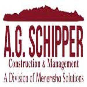 A.G. Schipper Construction & Management - A Division of Menemsha Solutions