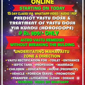 Astrology Classes in Delhi | Astrology Courses in Delhi | Best Astrology Course