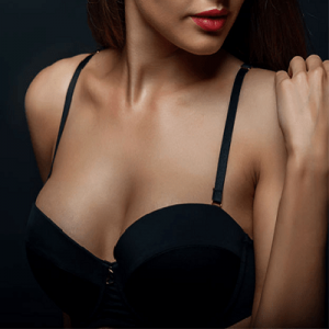 Breast Implant Surgery in Dubai