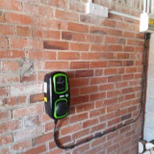 EV Electrify UK Ltd