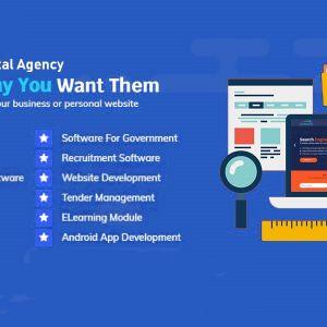 Kashi Digital Agency