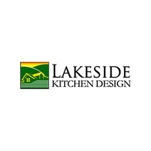 Lakeside Kitchen Design