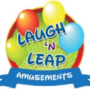 Laugh 'n Leap Amusements