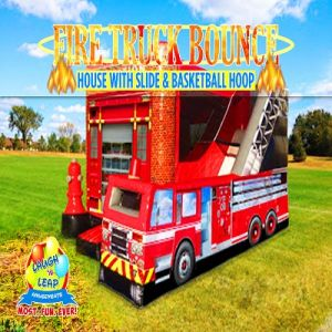 Laugh n Leap - North Bounce House Rentals & Water Slides