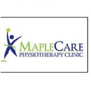 maple care physiotherapy