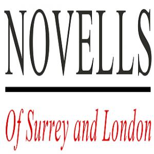 Novells of Surrey and London