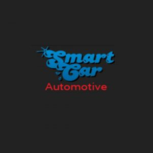 Smart Car Valeting Services Ltd.