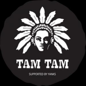 Tam Tam beach