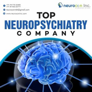 Top Neuropsychiatry Companies in India - Neurocon Inc