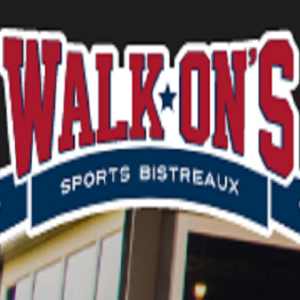 Walk-On's Sports Bistreaux