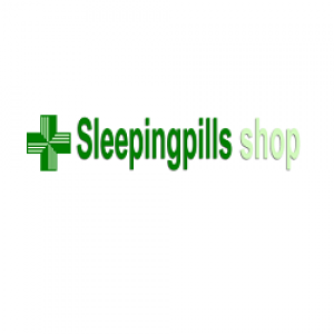 Sleeping Pills Shop