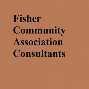 Fisher Community Association Consultants