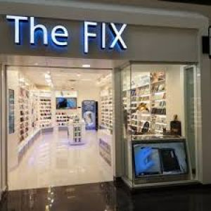 The Fix - Deerbrook Mall