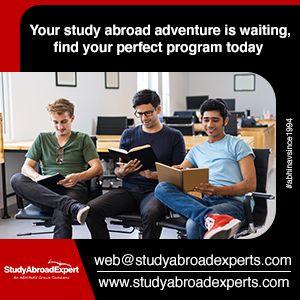 studyabroadexpert